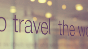 To Travel The World
