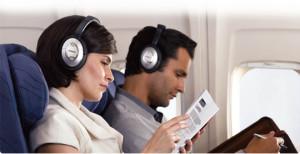 bose noice canceling head phones